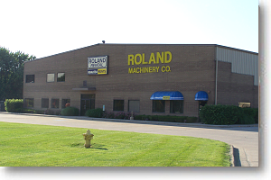 Bolingbrook Office