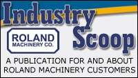 Online Issue ... Industry Scoop Magazine